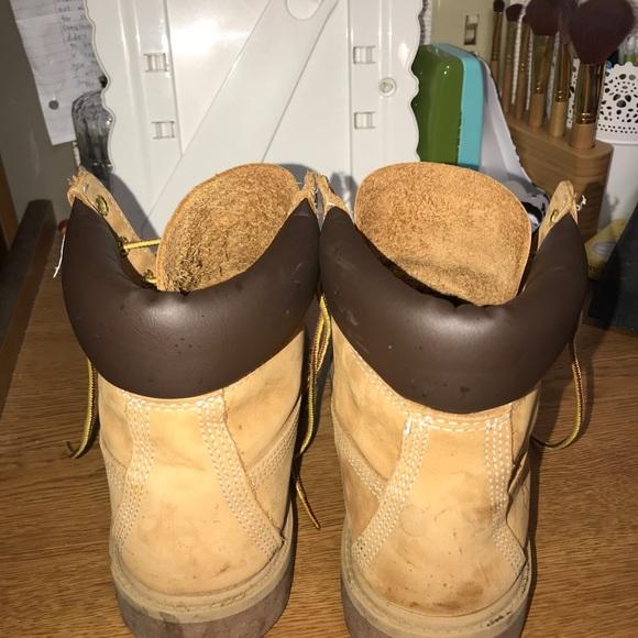 Timberland Støvler Størrelse 6 mJ1nk5Dj